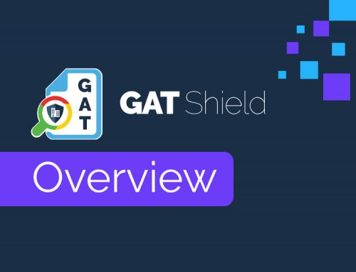 GAT Shield Overview