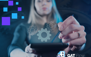 GAT Flow | Set up action set and add new Email signature to multiple users 2