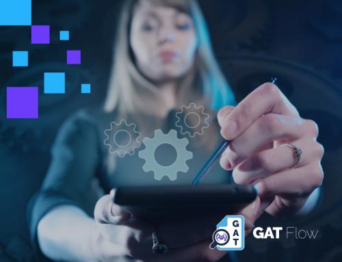 GAT Flow | Group's Management