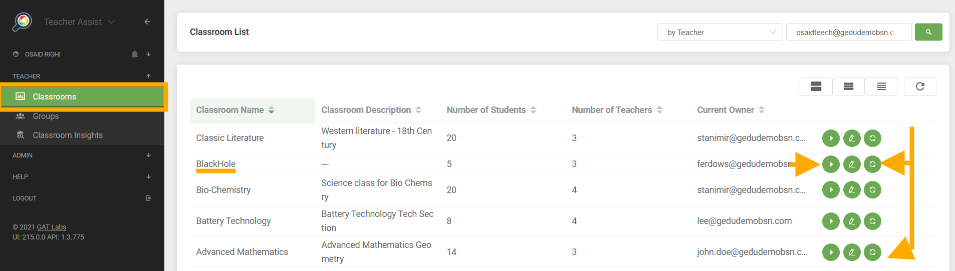 Teacher Assist   How To Lock Students for Exams In Google Classrooms 2