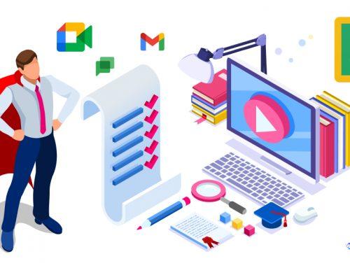 K-12 Admin's Ultimate Google Classroom Audit Checklist