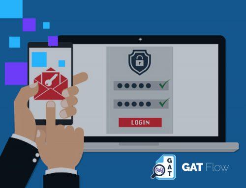 GAT Flow | Delete 2-step verification backup codes