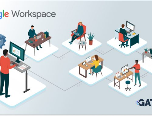 Hybrid and Remote Work Security in Google Workspace: The Admin's Blueprint