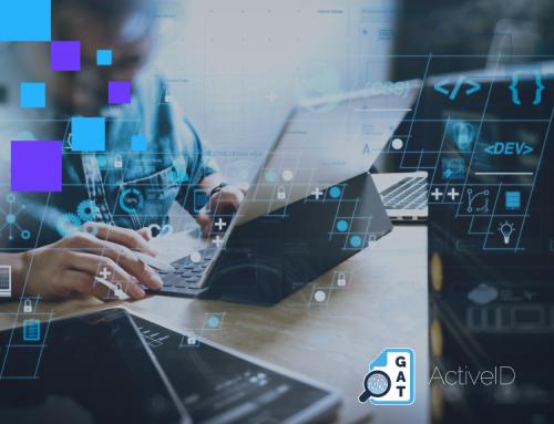 GAT Shield | ActiveID New UI
