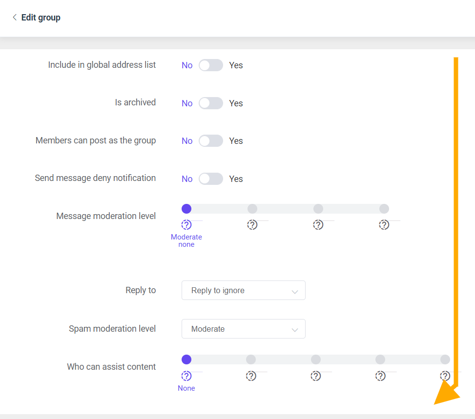 GAT Flow   Group's Management 8