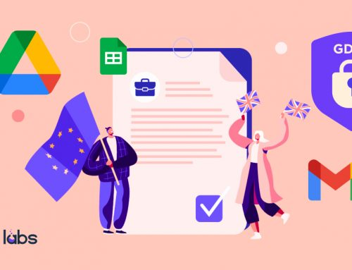 6 Ways to Improve HR Data Privacy Compliance in Google Workspace