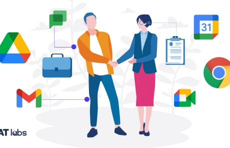 Automating Employee Onboarding in Google Workspace