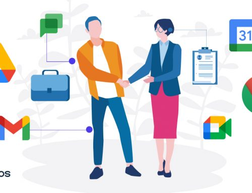 3 Steps to Hassle-free Employee Onboarding in Google Workspace