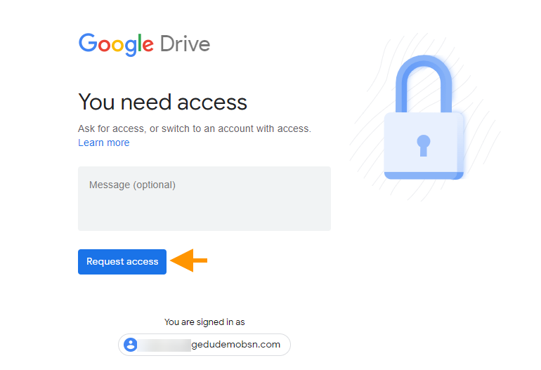 Teacher Assist | View and access students' Google Drive files 5