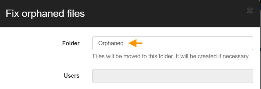 GAT+   Fix Orphaned Files 6